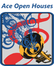Ace Open House ad