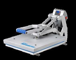 Hotronix press